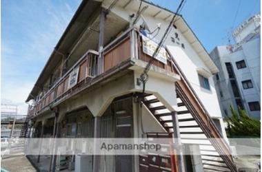 光コーポ 2階 2K 賃貸アパート