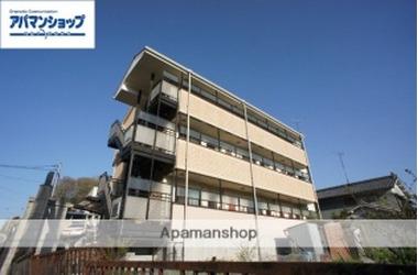 グランリヴィエール 3階 2DK 賃貸マンション
