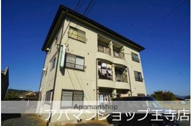 太子マンション 2階 3DK 賃貸マンション