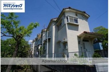 竜田マンション 1階 3LDK 賃貸アパート