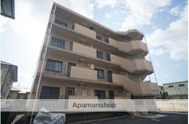 ベルドミール 3階 2LDK 賃貸マンション