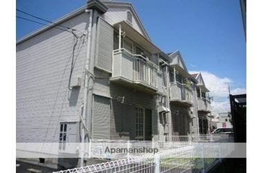 ヴィラ・ウィンディアA 2階 2LDK 賃貸アパート