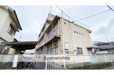 髙橋ハイツ 1階 1LDK 賃貸マンション