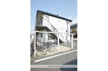 倉敷 バス21分 停歩5分 2階 1LDK 賃貸アパート