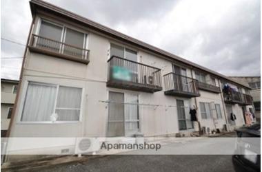 佐藤コーポ 2階 2LDK 賃貸アパート