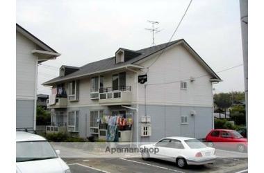 ファミーユ竹原 C 2階 2LDK 賃貸アパート