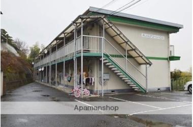 木ノ山グリーンハウス 1階 2LDK 賃貸アパート