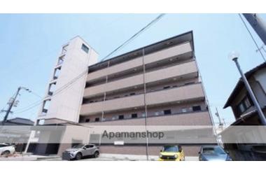 東総社 徒歩18分 3階 2LDK 賃貸アパート