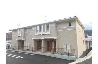グレイスフルA 2階 2LDK 賃貸アパート
