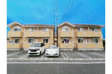 SUN'S GARDEN中央Ⅱ 2階 1LDK 賃貸アパート