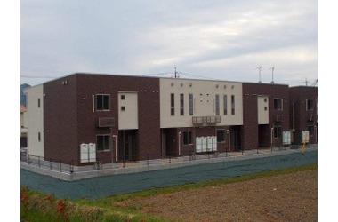 メゾンド・ファミーユⅡ 2階 2LDK 賃貸アパート