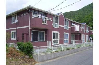 サンシティ東新田A 2階 2LDK 賃貸アパート