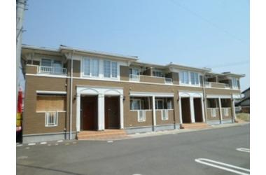 グレース吉井川 1階 1LDK 賃貸アパート
