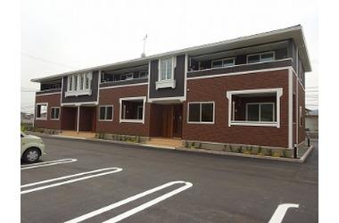 フロスト フラワーズ Ⅱ 1階 1LDK 賃貸アパート