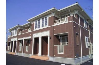 グリーンスプリングス A 1階 1LDK 賃貸アパート