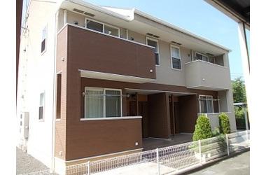 カーサ プラシード 2階 2LDK 賃貸アパート