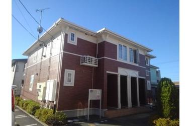 プリムローズ B 1階 1LDK 賃貸アパート