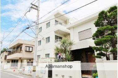 小野木マンション3階1LDK 賃貸マンション