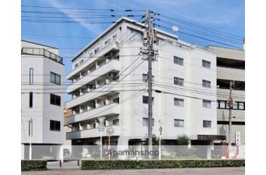 A'VIEW4階1K 賃貸マンション