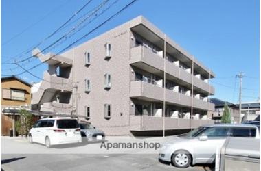 ヒューマンスペース2階1R 賃貸マンション