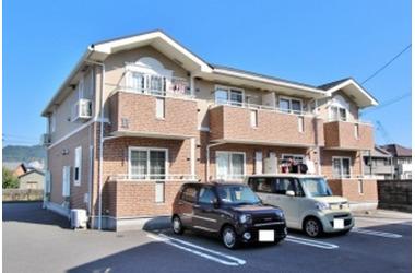 プレ・ガール・シェトワ Ⅱ 1階 1K 賃貸アパート