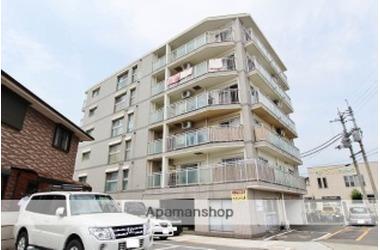 エグゼ古川3階2LDK 賃貸マンション