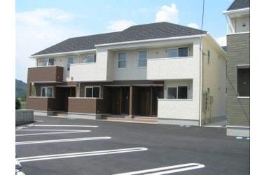 グリュックハウス A 1階 2DK 賃貸アパート