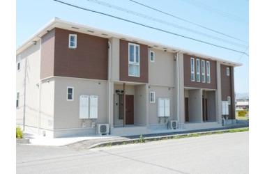 エクセレント和田島 1階 2DK 賃貸アパート