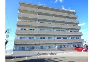 スペース・ドゥ川内2階3LDK 賃貸マンション