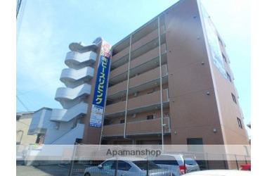 ルミナス原5階1DK 賃貸マンション