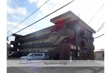 コーポ藤田2階3DK 賃貸マンション