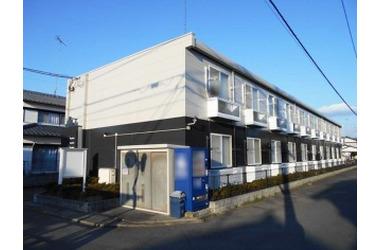 レオパレスヴィラ小松島 1階 1K 賃貸アパート