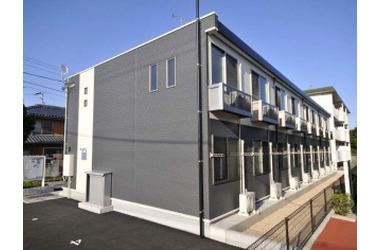レオネクストヴィラ須賀 1階 1LDK 賃貸アパート