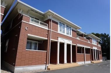 アンジェリカ C 1階 1LDK 賃貸アパート