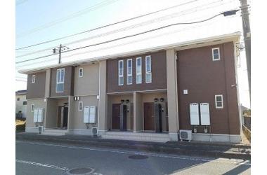 エクセレント和田島 2階 2LDK 賃貸アパート