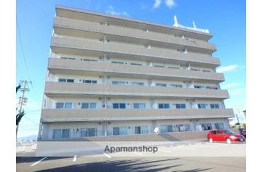 スペース・ドゥ川内5階3LDK 賃貸マンション