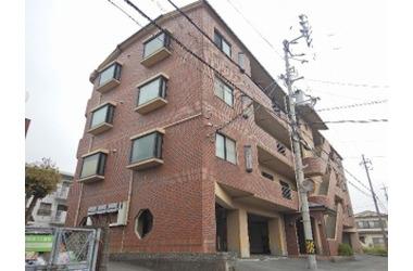 阿波赤石 徒歩14分 4階 1LDK 賃貸マンション