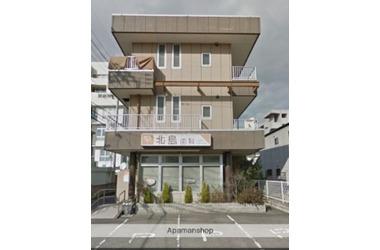 第3渡辺ビル2階1K 賃貸マンション