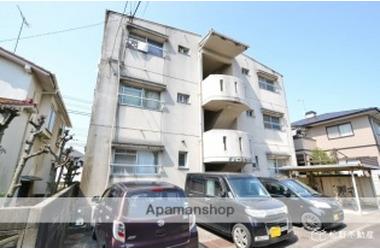 グリーンコーポ 3階 2DK 賃貸マンション