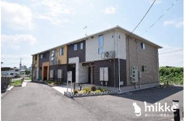 玉藻Ⅱ1階1LDK 賃貸アパート