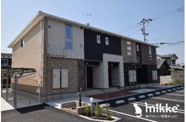 クラール木太E1階1LDK 賃貸アパート