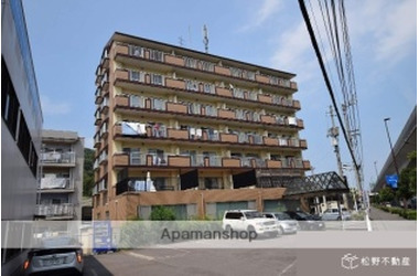 グローバル高松 4階 2LDK 賃貸マンション