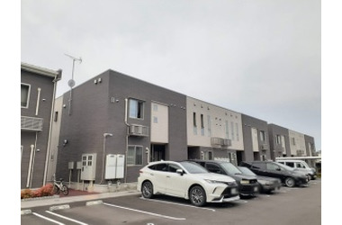 トルヴェ ラ フェーヴⅡ1階1LDK 賃貸アパート