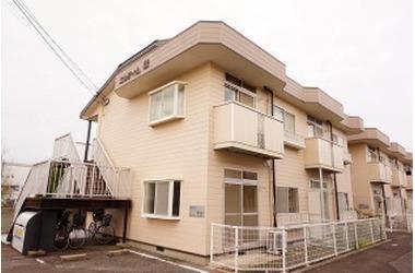 エルディム森Ⅰ 1階 2DK 賃貸アパート
