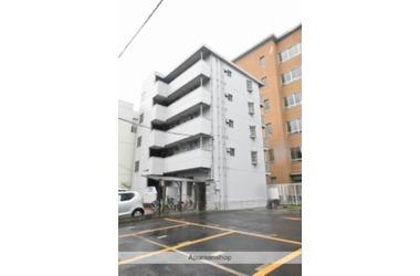 松島二丁目 徒歩4分 5階 1K 賃貸マンション