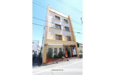 第三米井ビル 3階 1R 賃貸マンション