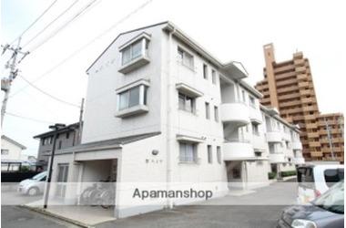 太田 徒歩7分 2階 2DK 賃貸マンション