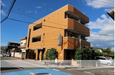 仏生山 徒歩8分 3階 1K 賃貸アパート