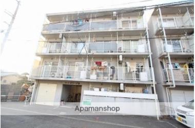 コートオリーブⅢ3階1K 賃貸マンション