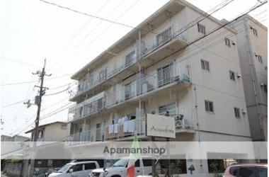 昭和町 徒歩20分 5階 1K 賃貸マンション